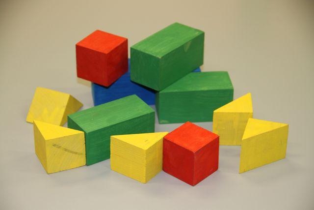 Geometrian opetuksesta