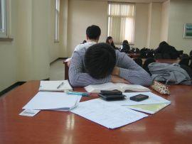 Opiskelukulttuurista
