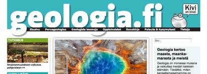 Geologia.fi