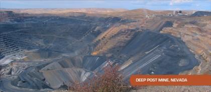 Maan alla ja päällä -seminaarissa käsiteltiin kaivosalan visioita