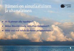 Itämeri-opetuskalvot