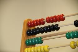 Matemaatikon taikatemppu I