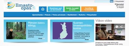 Ilmasto-opas.fi