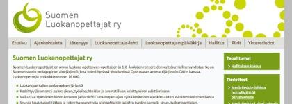 Suomen Luokanopettajat ry