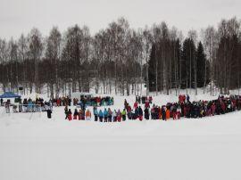 Opettajaopiskelijoiden talvipäivät