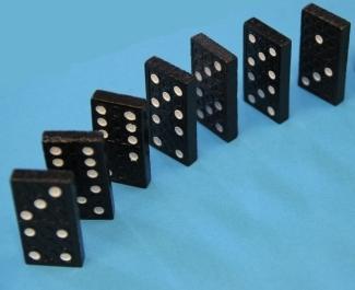 Dominopalikat