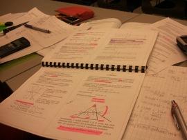 Kandia ja fysiikkaa