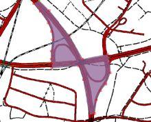 Rasteriaineistorajapinnan käyttö Quantum GIS -paikkatieto-ohjelmalla