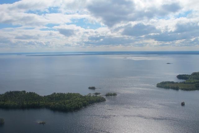 Rokua Geopark – löytöretkellä pohjolan luonnossa