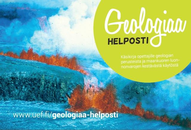 Geologiaa helposti