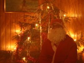 Joulu on taas, nyt sitä saa, vatsansa täyteen mokia!