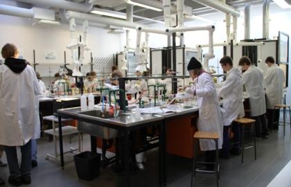 Kemian Työvälineet