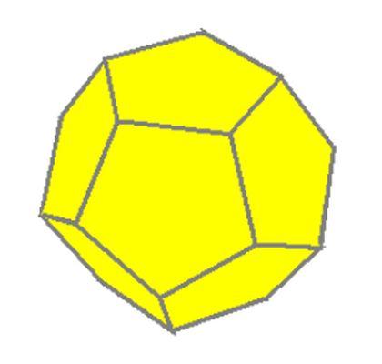 Dodekaedri