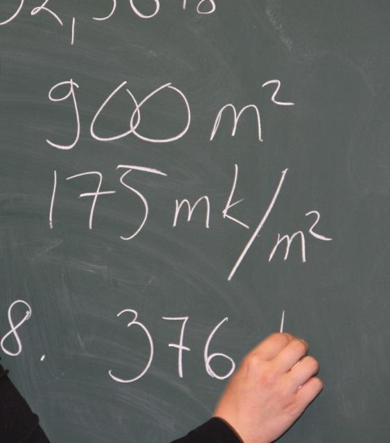 Eriyttäminen peruskoulun matematiikassa -kurssi