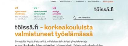 Töissä.fi