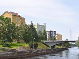Oulu opiskelijakaupunkina