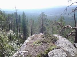 Kesälomaa geologin näkökulmasta, osa 1