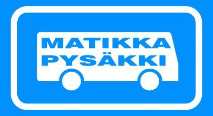 MatikkaPysäkki Linnanmaalla Oulun yliopistolla
