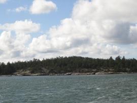 Roadtrip Lounais-Suomen saaristoon, osa 2