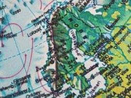 Maantieteen päivät Oulussa