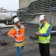 Uratarina: Prosessitekniikan diplomi-insinööri Sari Kanniainen