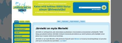 Järviwiki