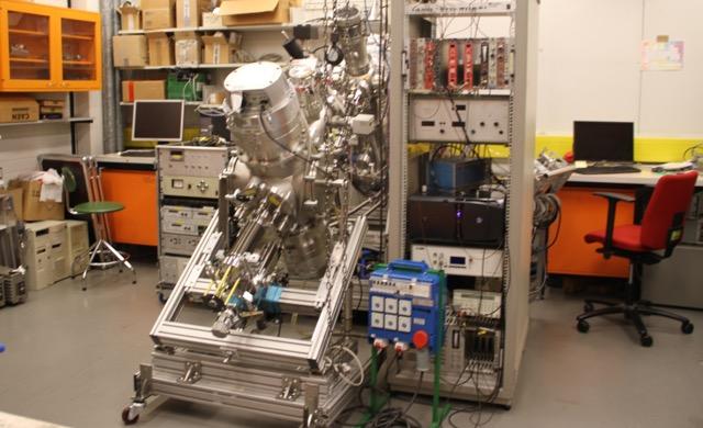Avaruusfysiikkaa, biofysiikkaa, spektroskopiaa...
