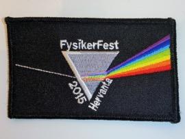 FysikerFest 2015