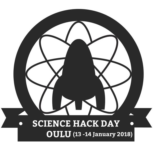 Oulu Open Science Hack Days 13.–14.1.2018