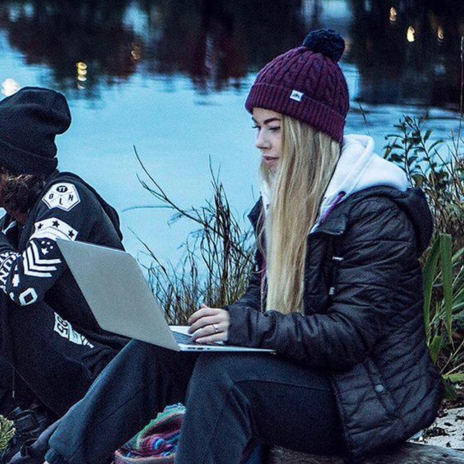 Oulun yliopiston Instagram Live -lähetykset 29.1.-7.2.2019